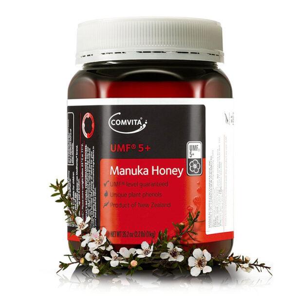 Comvita UMF 5+ Manuka Honey (35.2oz) 1kg