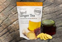 Ginger Manuka Tea Benefits