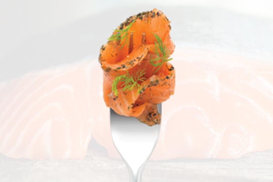 Manuka Smoked Salmon