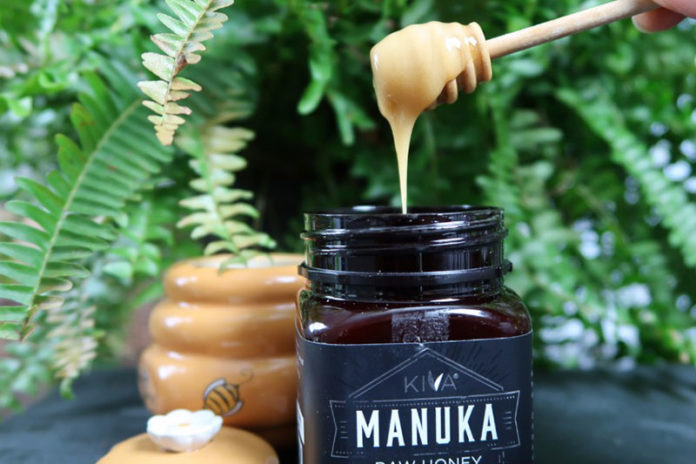 New Zealand attempts to trademark manuka. Australian farmers angry.