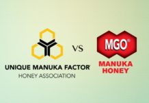 By converting UMF to MGO or vice versa, you can easily compare different types of manuka honey.