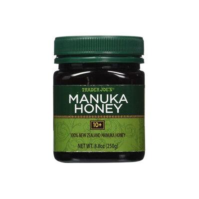 Trader Joe's Manuka Honey 10+ 250g